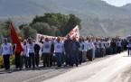 Enerji ve maden işçileri Ankara yolunda