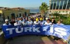 Enerji ve Maden İşçileri İzmir'de Coşkulu Karşılam