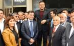AK Parti'de hedef aynı; Yatağan Belediyesi