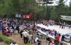 YUKARIYAYLA FESTİVAL