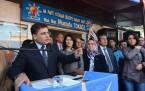 Mustafa Toksöz Seçim Bürosu Açılış