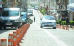 Cumhuriyet Caddesi Dubalar