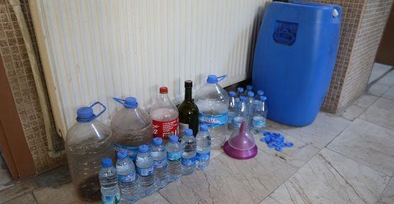 125 liralık içkinin kaçağını 35 liraya satıyor iddiası