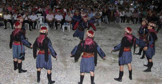 17. Gençlik, Kültür ve Sanat Festivali başladı
