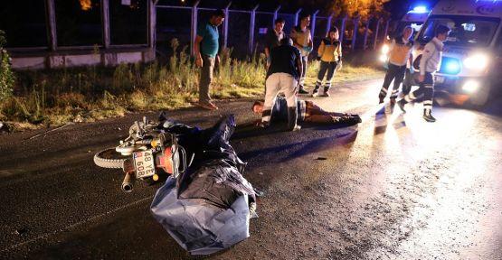 19 yaşında trafik terörüne kurban gitti
