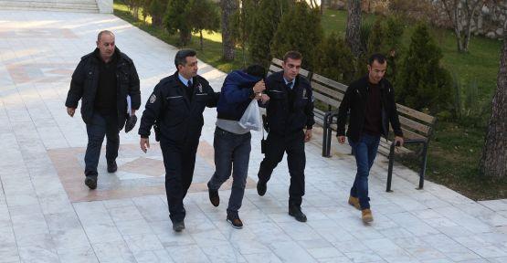 7 suçtan aranan zanlı, sahte para operasyonunda yakalandı