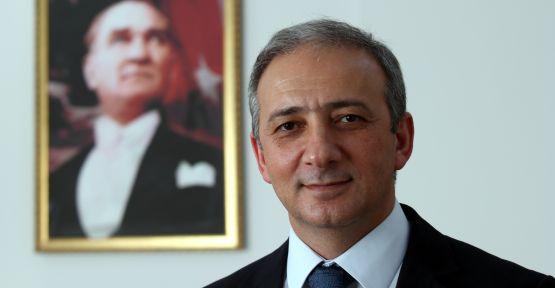 AK Parti Muğla Başkanı Kadem Mete'den teşekkür