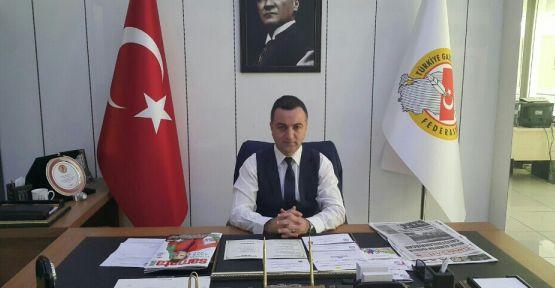 """AKBULUT: 'TÜRK BASINI ÖEMLİ BİR DEĞERİNİ YİTİRDİ"""""""