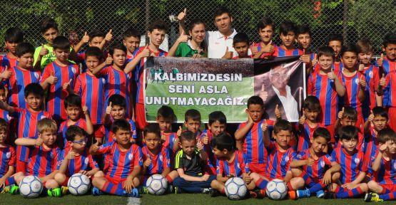 Altınordu Yatağan Futbol Okulu açıldı