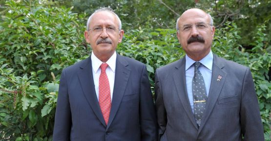 Belediye Başkan Aday Adayı  Akalp Hacıbektaş'ta
