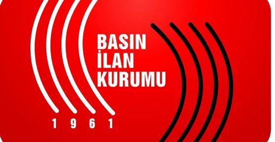 """BİK Genel Kurulu: """"Basına büyük görev düşüyor"""""""