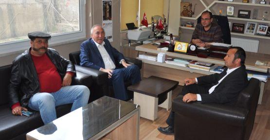 """CHP Aldan: '16 Nisan'da 'evet çıkarsa, ülkenin tapusunu bir kişiye vereceğiz"""""""