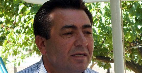 CHP İl Başkanı, Meclis Başkanı'nı istifaya davet etti