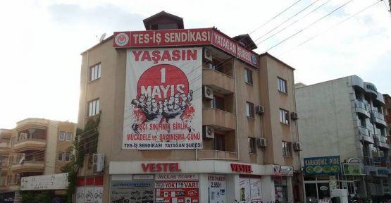 Enerji işçileri 1 Mayıs'ı İzmir'de kutlayacak