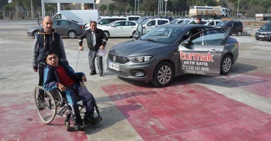 Fiat'tan engelleri kaldıran proje