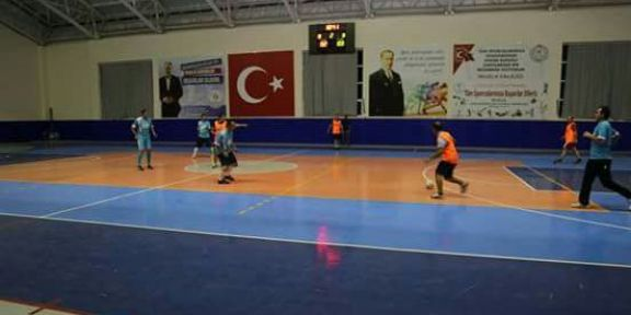 Futsalın şampiyonu, Kafaca Kaplancık