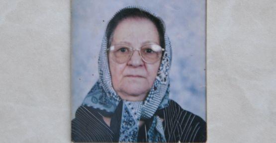 İl Genel Meclisi Başkanı'nın Annesi Vefat Etti