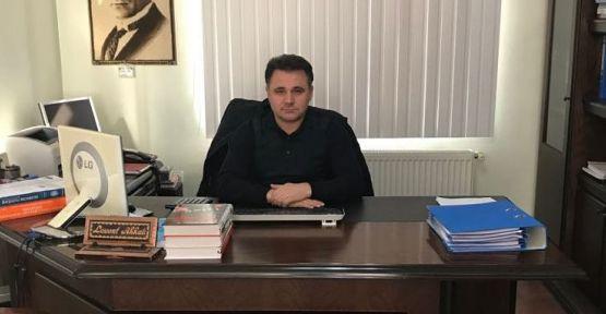 İYİ Parti Kavaklıdere Başkanlığı'na Akkalı atandı