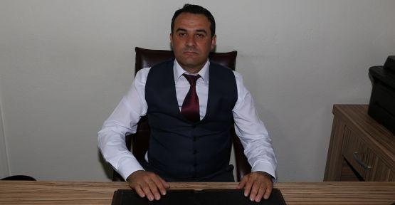İYİ Parti'nin Yatağan Teşkilat Başkanı Yönter oldu
