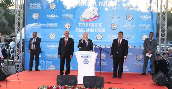 """Kılıçdaroğlu, 'Asgari ücret 2 bin lira olacak"""" dedi"""