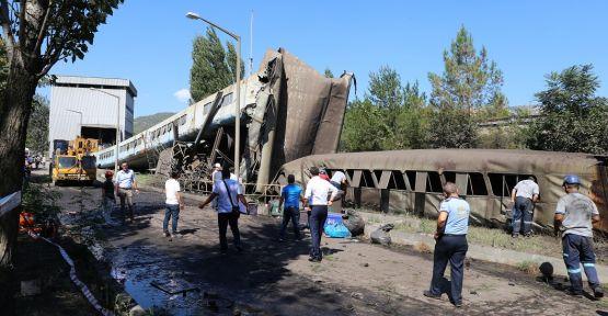 Kömür bandı yıkılması iki işçinin ölümüne sebep oldu