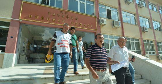 Maden-İş, Enerji Bakanı hakkında suç duyurunda bulundu