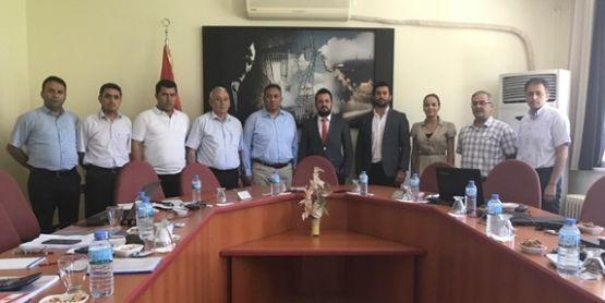 Maden işçilerinin toplu iş sözleşmeleri imzalandı