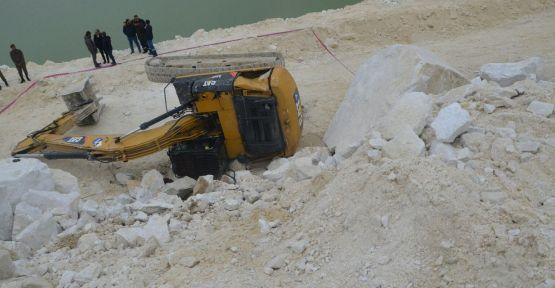 Maden ocağında iş kazası: 1 ölü