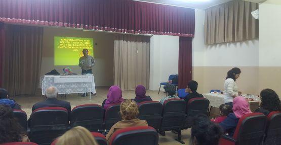 """METEM'de 'Çocuk Sağlığı ve Hastalıkları"""" toplantısı"""
