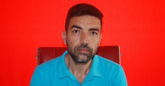 MHP eski İlçe Başkanı partisinden istifa etti