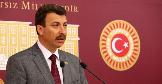 MHP'li Erdoğan'dan bütçe görüşmelerinde çarpıcı açıklamalar