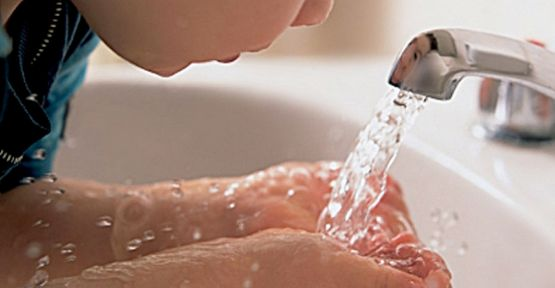 Muğla'nın içme suyu sorunu çözülüyor