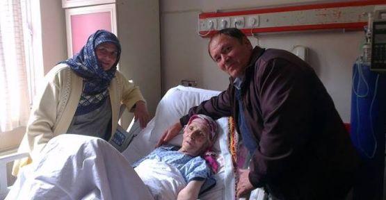 Mustafa Aktaş'ın Acı Kaybı