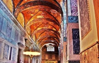 Ayasofya Camii'nin, Muğla Bağlantısı