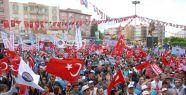1 Mayıs'ı Çanakkale'de kutlayacaklar