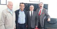 Ali Irgat, seçim çalışmalarına Yatağan'dan...