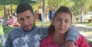 CHP Kadın Kollarından, eşini döverek...