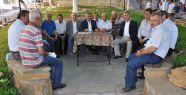 CHP'li milletvekillerinden Yatağan çıkarması