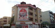 Enerji işçileri 1 Mayıs'ı İzmir'de...