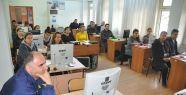 İş dünyanın yeni girişimcileri eğitiliyor