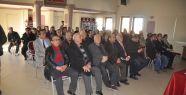 Kent Konseyi, kırsal kalkınma için toplandı