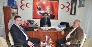 Milletvekili aday adaylarından Yatağan...