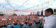 Muğla'da Ahmet Davutoğlu rüzgarı