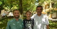 Muhsin Gürhan Fethiyespor'a transfer...