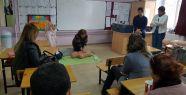 Öğretmenlere 'okul kazalarına ilk müdahale...