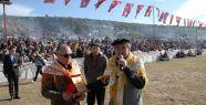 """Serdaroğlu; """"Festival amacına ulaştı"""""""