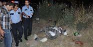 Suriyeli sığınmacı, trafik kazasında...