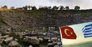 Türk-Yunan dostluğu için 30 parça seslendirecekler