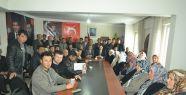 Yatağan AK Parti'ye katılım
