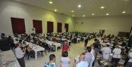 Yatağan Belediyesi İftar sofrası açıldı